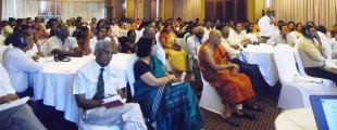 Transitional Justice Mechanisms in Sri Lanka